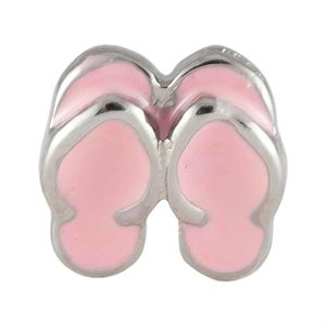 Picture of Pink Sandals Charm
